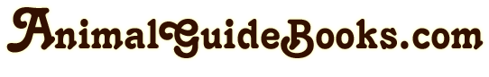 Animal Guide Books -mammals, reptiles, insects and more